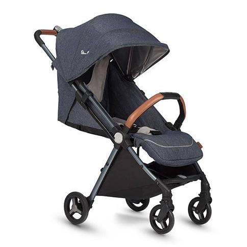 婴幼儿手推车品牌排行榜:SilverCross