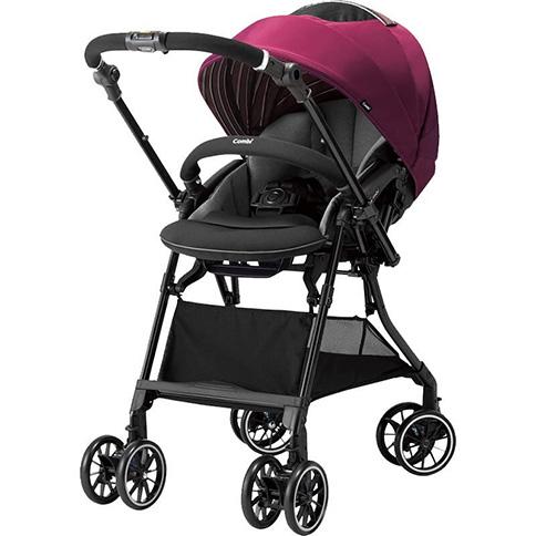 婴幼儿手推车品牌排行榜:康贝