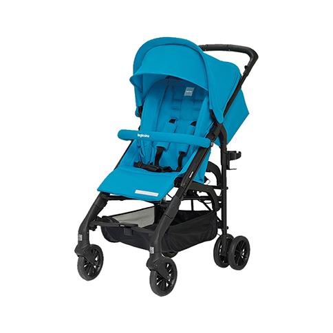婴幼儿手推车品牌排行榜:英吉利那