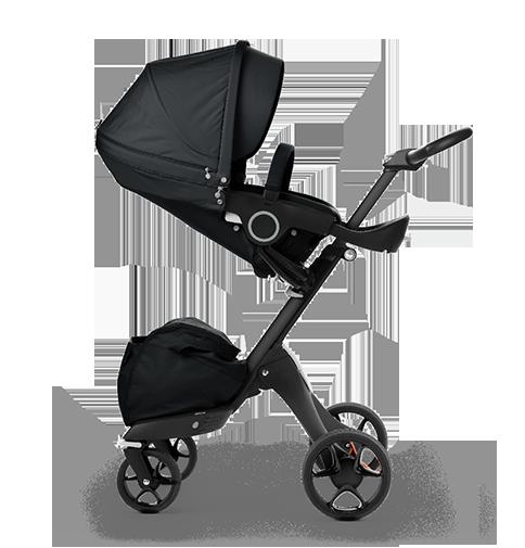 婴儿手推车哪个品牌好?婴儿手推车品牌排行榜之stokke