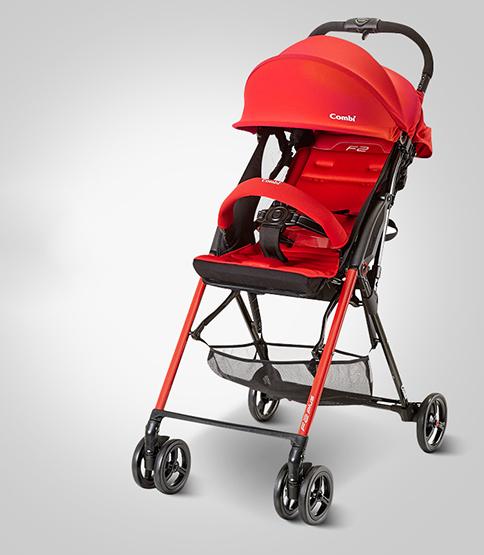 婴儿手推车哪个品牌好?婴儿手推车品牌排行榜之combi