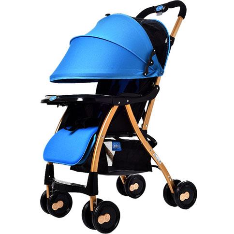 婴儿手推车哪个品牌好?婴儿手推车品牌排行榜之宝宝好