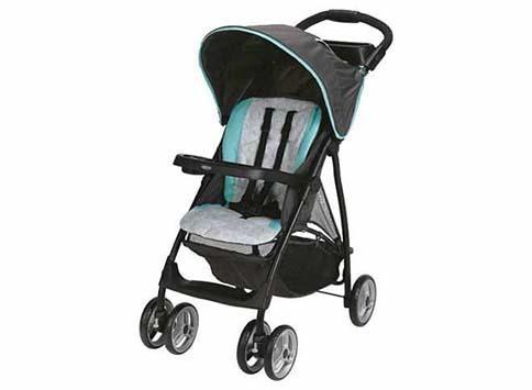 婴儿手推车哪个品牌好?婴儿手推车品牌排行榜之Graco