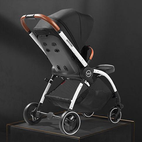 婴儿推车哪个牌子质量比较好?wikider品牌婴儿推车