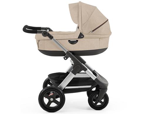 婴儿推车哪个牌子质量比较好?stokke品牌婴儿推车