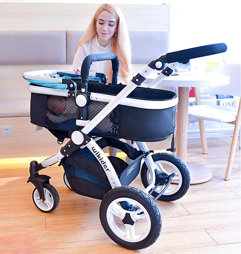 婴儿推车品牌