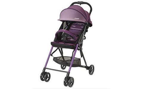 Combi品牌婴儿推车