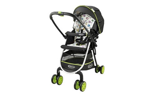 Graco品牌婴儿推车