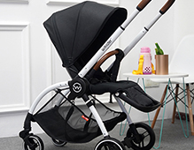 威可迪婴儿车属于什么档次 高端性价比高的