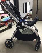 <b>最实用的婴儿车</b>