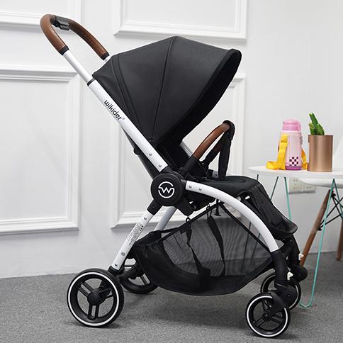 婴儿推车安全设计