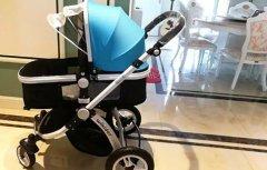 <b>婴儿车什么时候开始用?能用到几岁?</b>